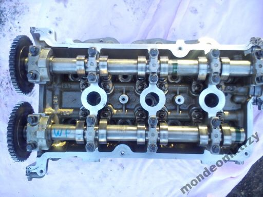 Głowica ford mondeo mk3 2.5 v6