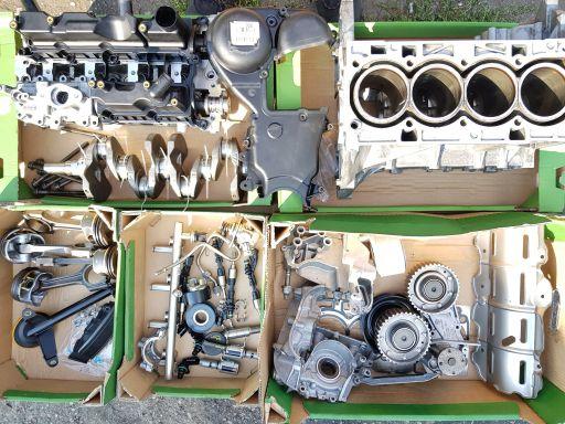 Czujnik faz rozrządu ford focus c-max 1.6 ecoboost