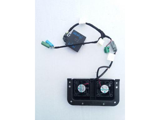 Wentylator moduł fotel przód ford mondeo mk4