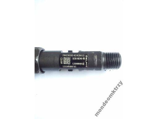 601d delphi wtrysk wtryskiwacz ford mondeo mk3