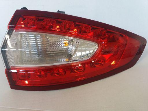 Oryginalna lampa led prawa ford mondeo mk5 kombi