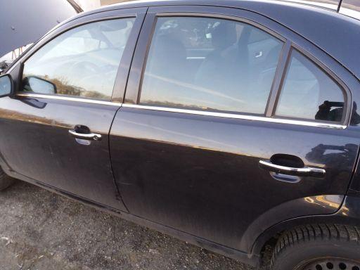 Listwa chrom ford mondeo mk3 sedan hatchback