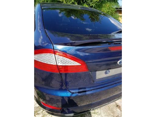 E 6 niebieska klapa ford mondeo mk4 hatchback