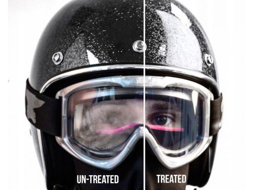 Muc-off środek zapobiegający parowaniu wizjera