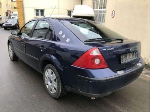 Lampa tylna lewa ford mondeo mk3 sedan hatchback