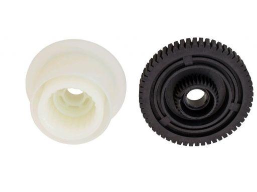 Koło zębatka silniczka reduktor bmw x3 e83 xdrive