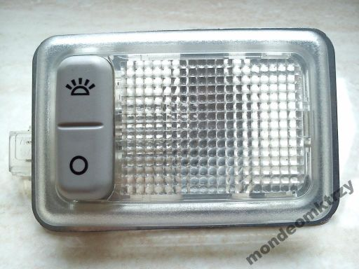 Lampka oświetlenia kabiny ford mondeo mk3 titanium