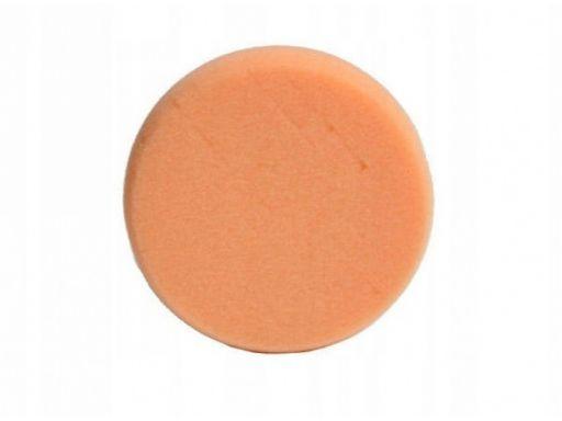 Boll gąbka polerska na rzep pomarańczowa 150/25mm