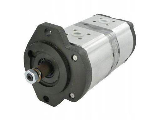 Pompa hydrauliczna renault 051066|5093 16+11 cm3
