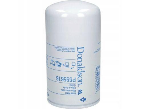 Filtr oleju case p555616 w95017 lf3316