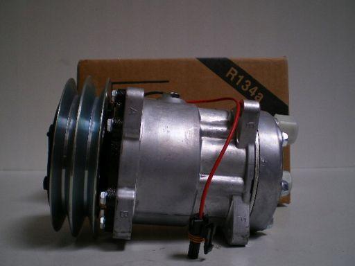 Sprężarka klimatyzacji zamiennik lambo r6.165