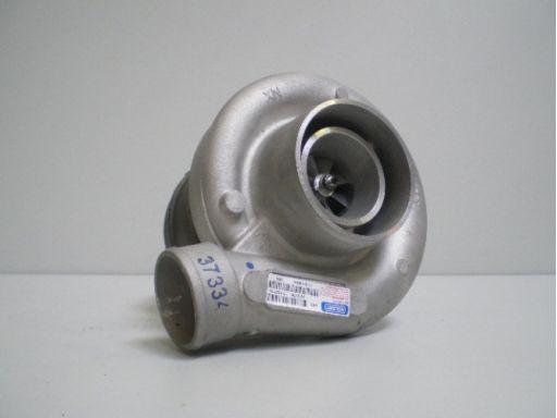 Turbosprężarka holset case ih maxxum 5130 | 5140