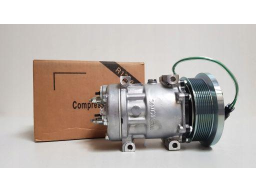Sprężarka klimatyzacji zamiennik cat 38-9100