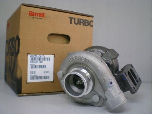 Turbosprężarka jcb construction 415 412   817 814