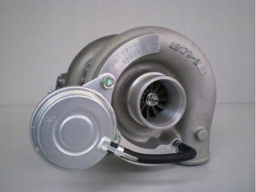 Turbosprężarka turbina cat 320c fm 320d lrr 321b