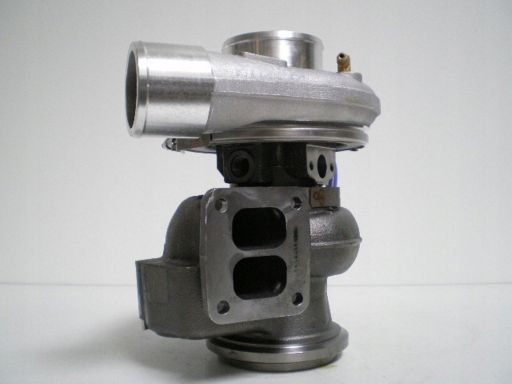 Turbosprężarka forest products 2290 | 2390 | 2391 2491