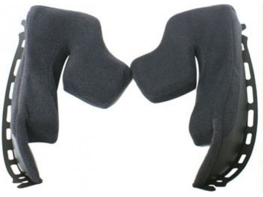 Poduszki wypełnienie shoei xr1100 qwest oryg. 39mm