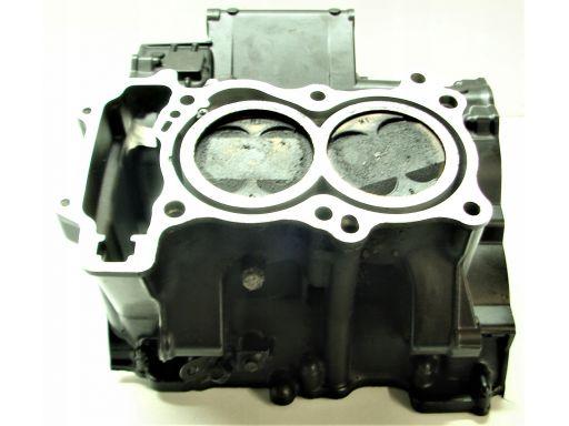 Honda cb 500 f pc 44 e cylinder z tłokami
