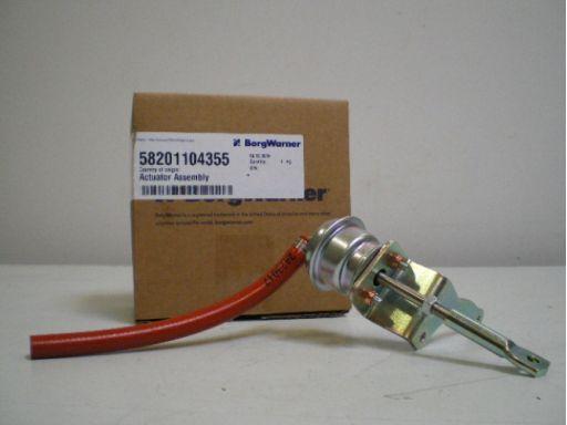 Aktuator turbosprężarki deutz f339202|090180