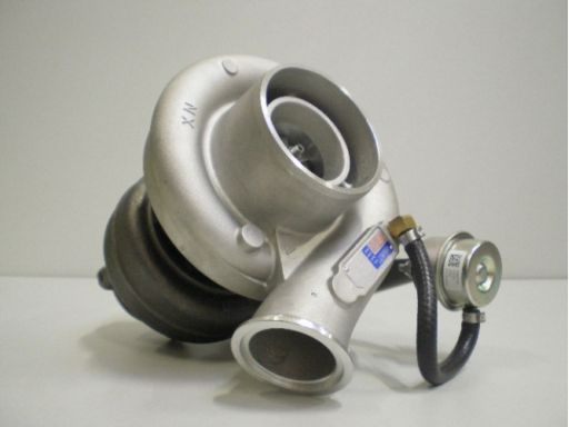 Turbosprężarka holset doosan wheel loader dl250