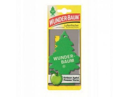 Wunder baum choinka zapachowa zapach green apple