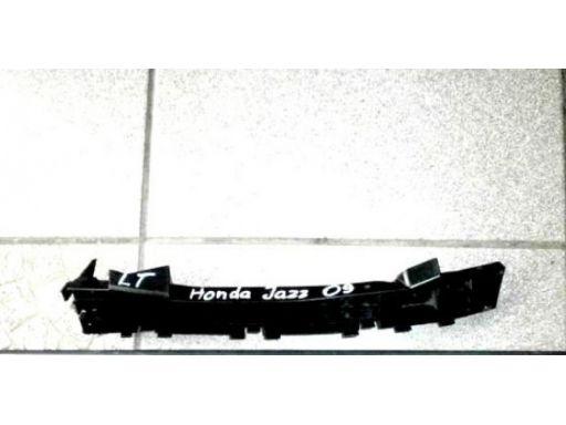 Honda jazz 2008 | 2012 ślizg listwa w zderzaka tył