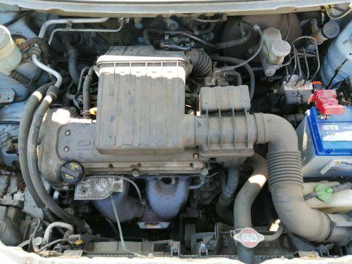 Suzuki liana skrzynia biegow 1.6 16v