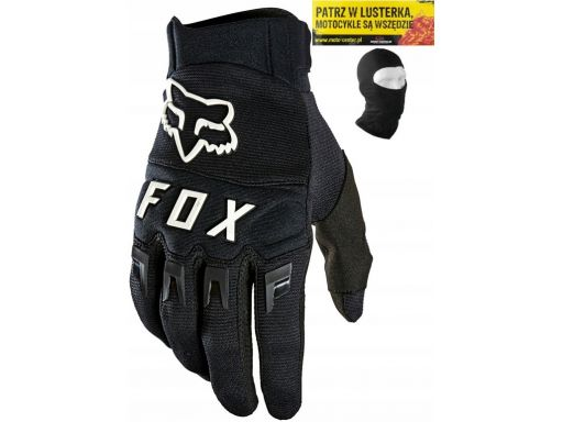 Rękawice fox dirtpaw 2021 cross enduro + gratisy