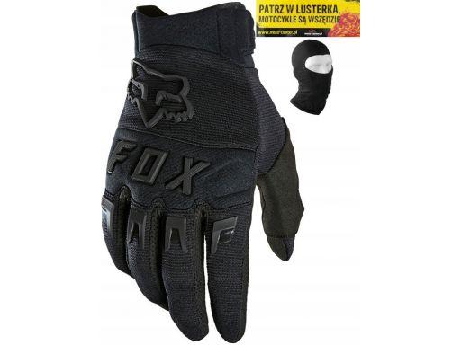Rękawice fox dirtpaw 2021 cross enduro + gratisy l