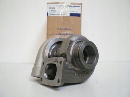 Turbosprężarka garrett 465477-|0001 | 465477-1