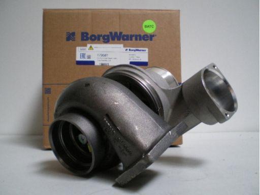Turbosprężarka schwitzer cat 637g 972g 3306 | 350