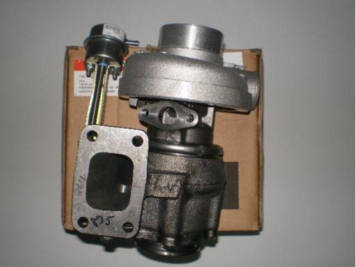 Turbosprężarka cummins 673281|8650 | 6732818|900
