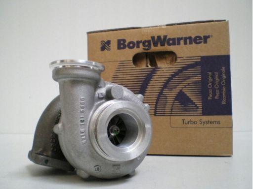 Turbosprężarka borgwarner 51.09100-7|654