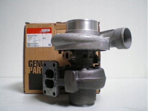 Turbosprężarka holset 353965|4 | 3539655 | 3539656