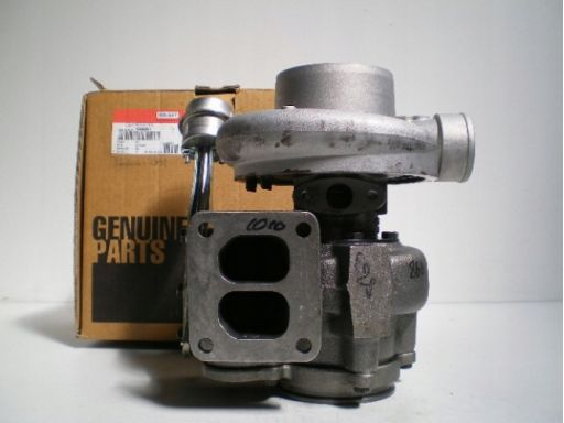 Turbosprężarka turbina case 353563|8h 353563|8