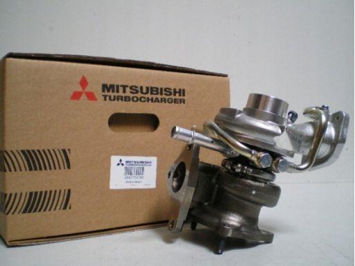 Turbosprężarka subaru 49477-0|4000 | 4947704|000