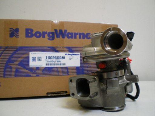 Turbosprężarka mercedes 934090|2180 a934090|2680