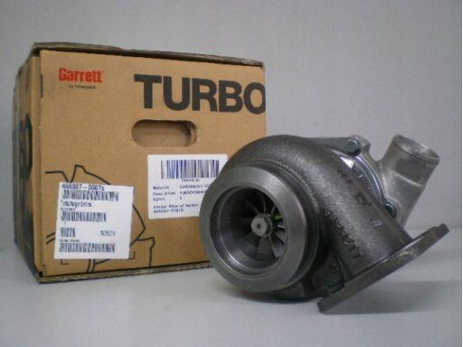Turbosprężarka 466007-|1 | 466007-2 | 466007-3 | 466007-|5