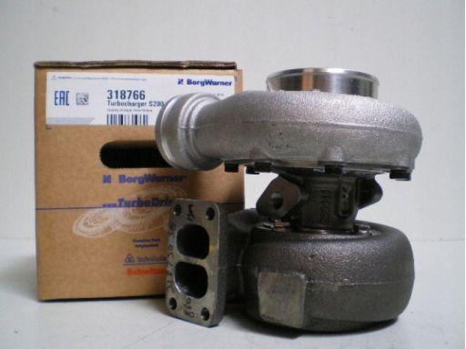 Turbosprężarka renault atles 915 925 | 935 926 | 936