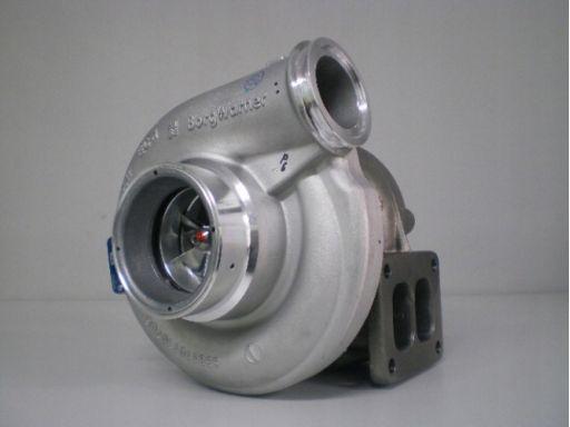 Turbosprężarka man 51.09100-7 442 51.09100-7 520