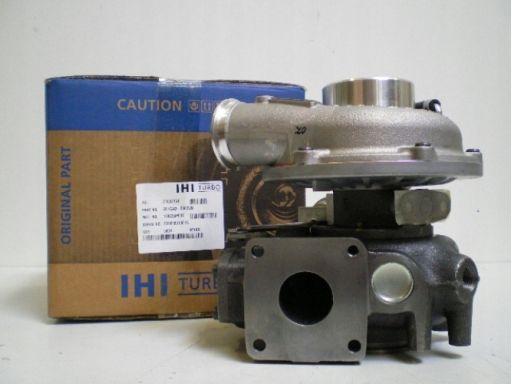 Turbosprężarka yanmar va720022 e61cads0022b