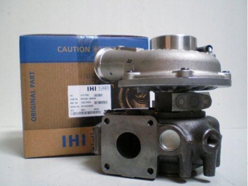 Turbosprężarka yanmar 119775-|18150 | 119775|18150