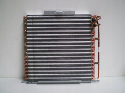 Chłodnica klimatyzacji john deere 6130 al155097