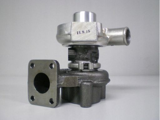 Turbosprężarka claas elios 210 220 | 230