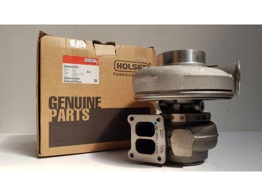 Turbosprężarka holset iveco 504171|476 | 50417147|60