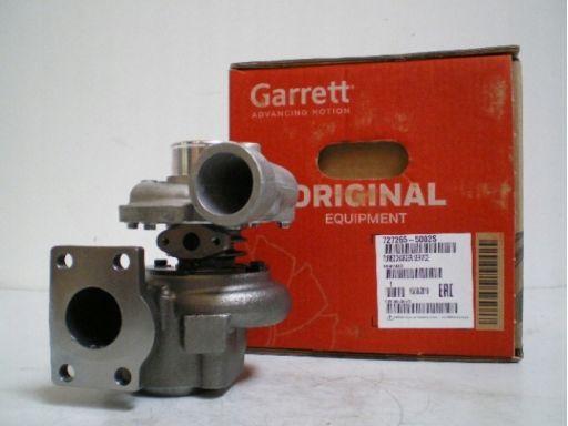 Turbosprężarka cat 2674a324p 2674a382p 267a323