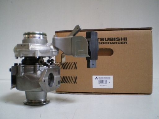 Turbosprężarka bmw 472747 1