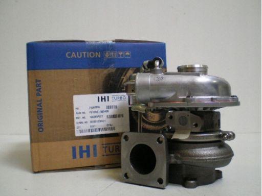 Turbosprężarka ihi komatsu ym123910-|18011