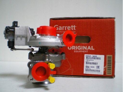 Turbosprężarka garrett fiat 832642-|5003s