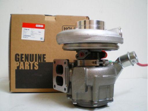 Turbosprężarka holset volvo 404684|8-d 532246|2